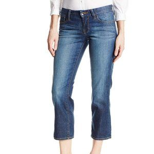 NWT Lucky Brand Jeans Cropped Size 2/26